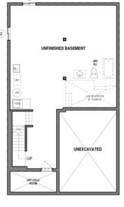 The Oxford 34 IV A Floorplan 3