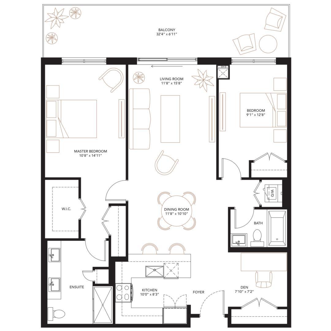Beatrice Floorplan 1