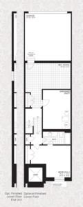 The Harvard Collection - The Harvard 2 Floorplan 3
