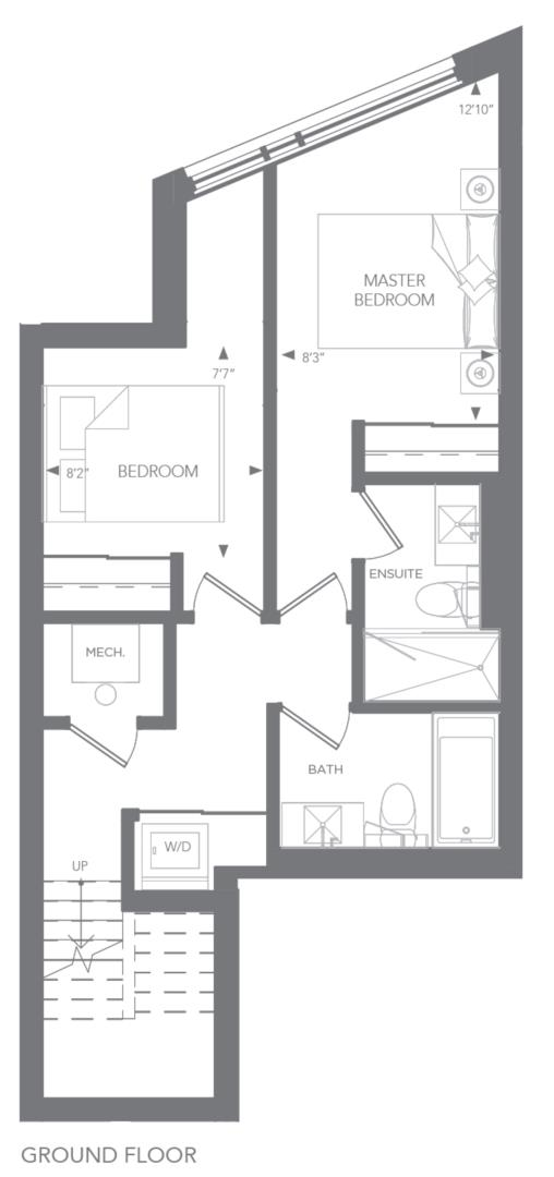 No. 36 Floorplan 2