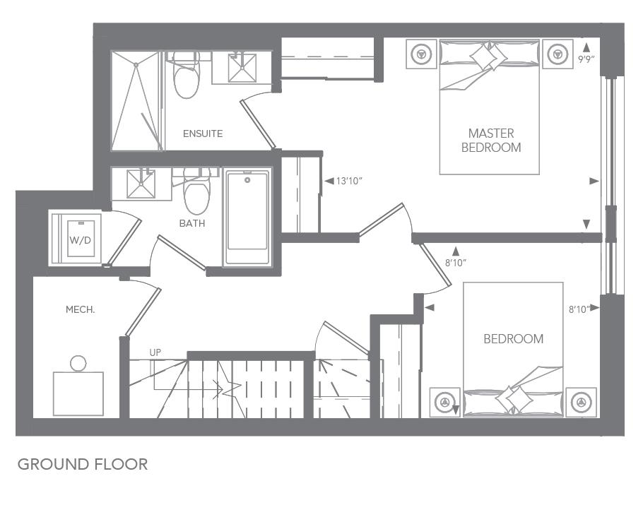 No. 41 Floorplan 2