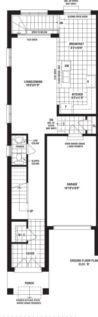 Magnolia Floorplan 1