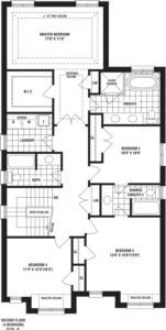 Ashton Floorplan 2