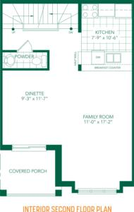 The Tulip Floorplan 2