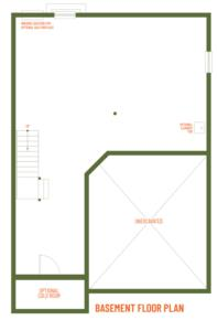 The Westport Floorplan 3