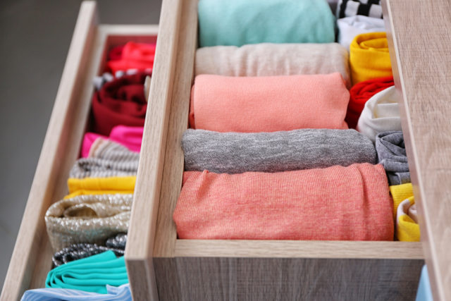 You need extra storage this winter to pack away clothes