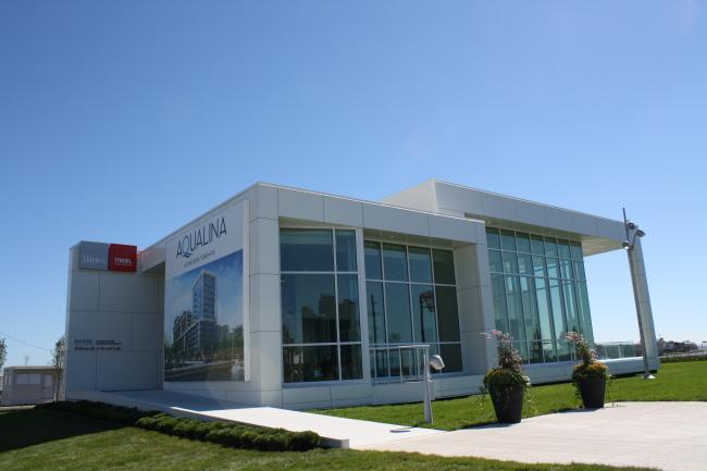 Aqualina at Bayside: Grand Opening! Image