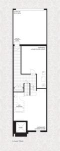 The Harvard Collection - The Harvard 1 Floorplan 1