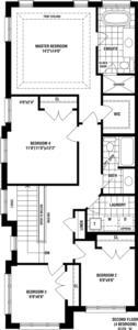 Clove A Floorplan 2