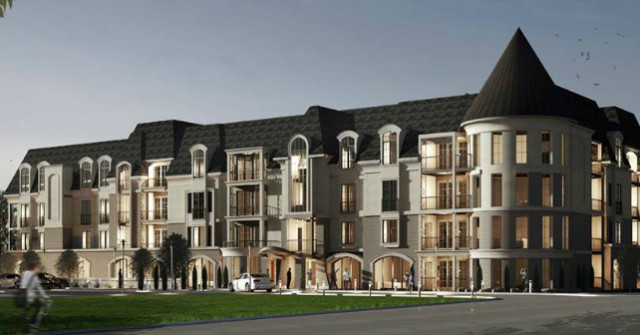 Arbour Vale in St. Catharines by Pinewood Niagara Builders