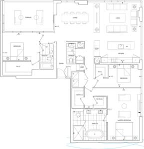Aqui Floorplan 1