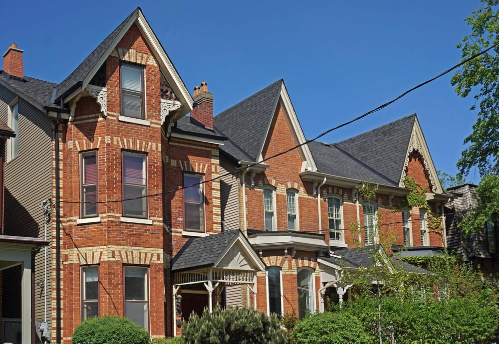Toronto home prices faring better than some, 2 years after FHP Image