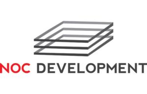 NOC Development Logo