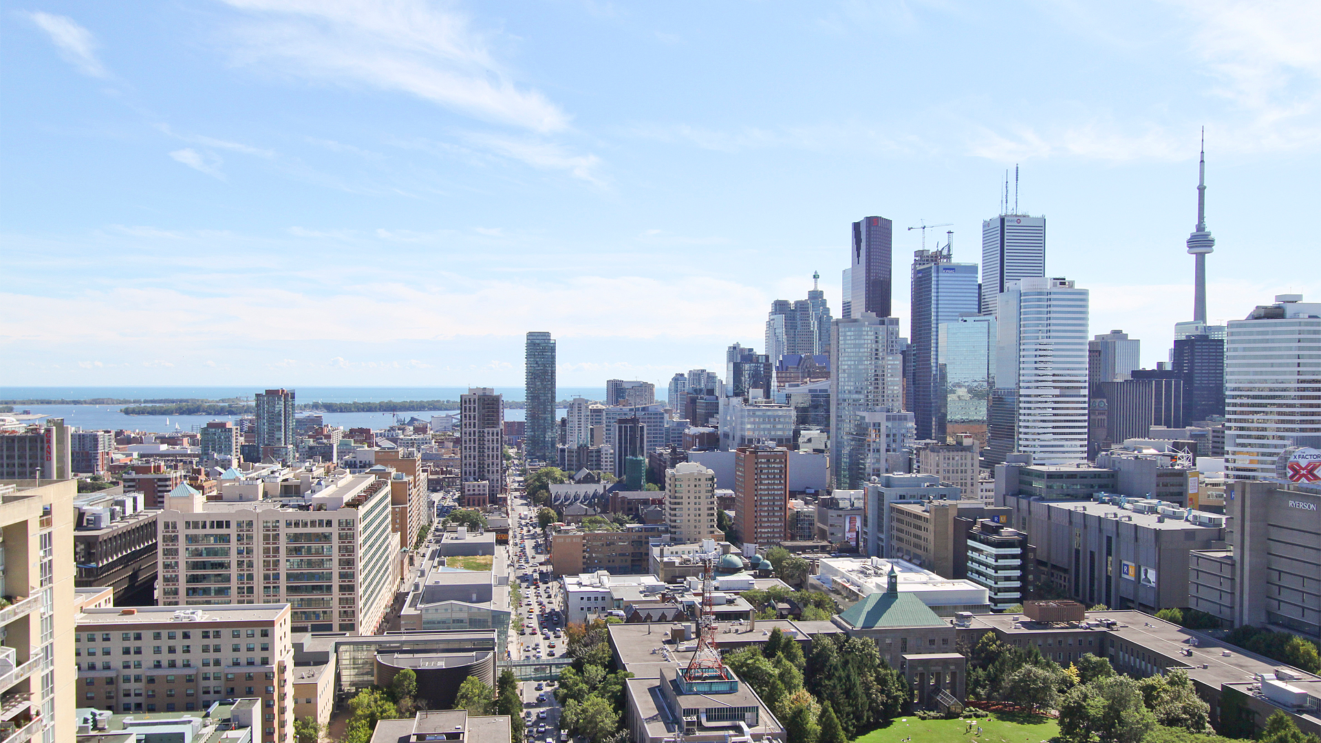 Look to Toronto, Calgary, and Vancouver for Long-Term Real Estate Investment! Image