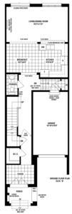 Balsam B Floorplan 1
