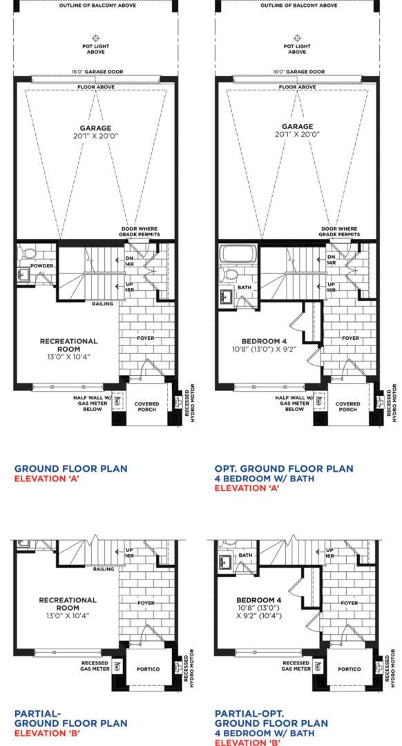 21-2 Floorplan 1