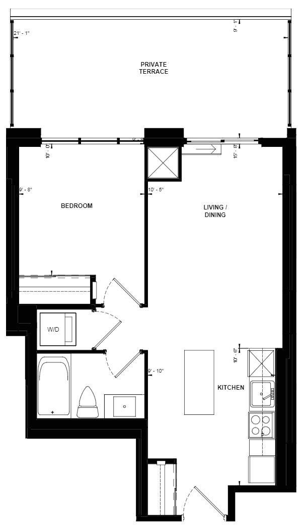 513-T Floorplan 1