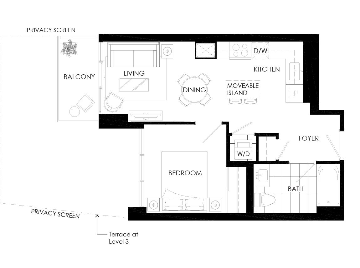 Walton 510 Floorplan 1