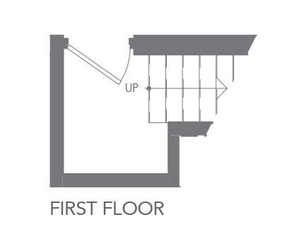 No. 21 Floorplan 1