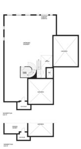 The Diamond Floorplan 4