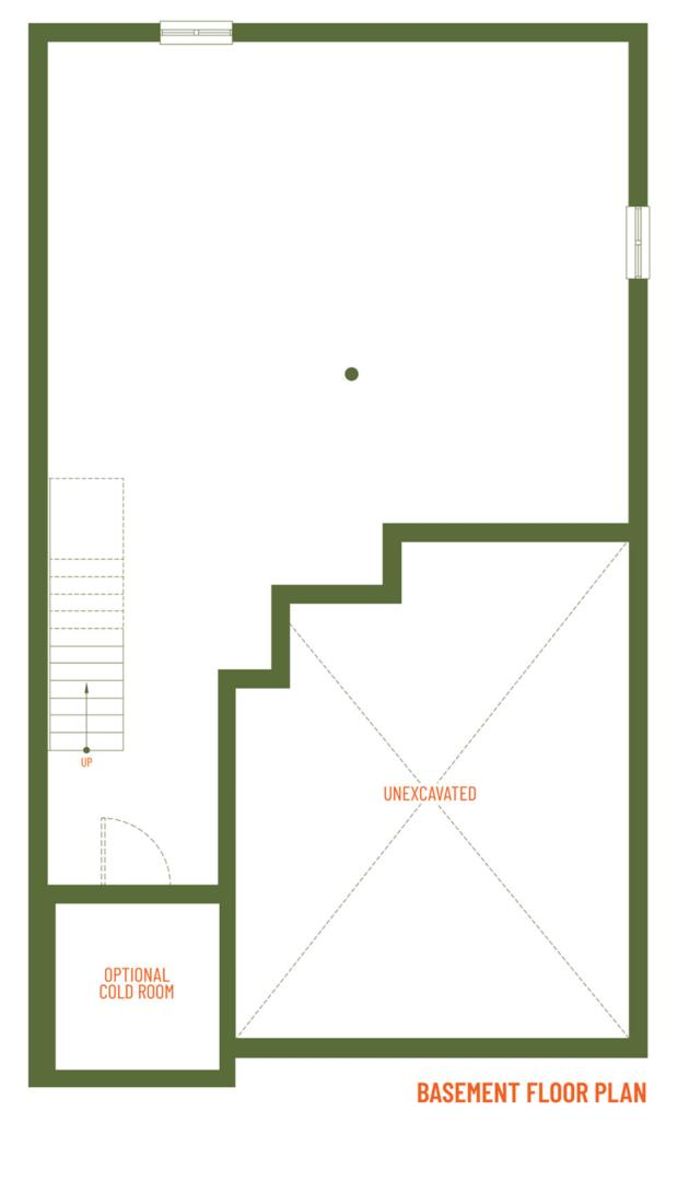 The Grange Floorplan 3