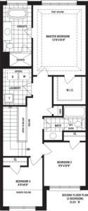 Camellia Floorplan 2
