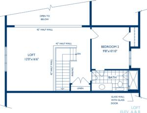 Huntington Floorplan 2
