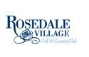 Rosedale Village Logo