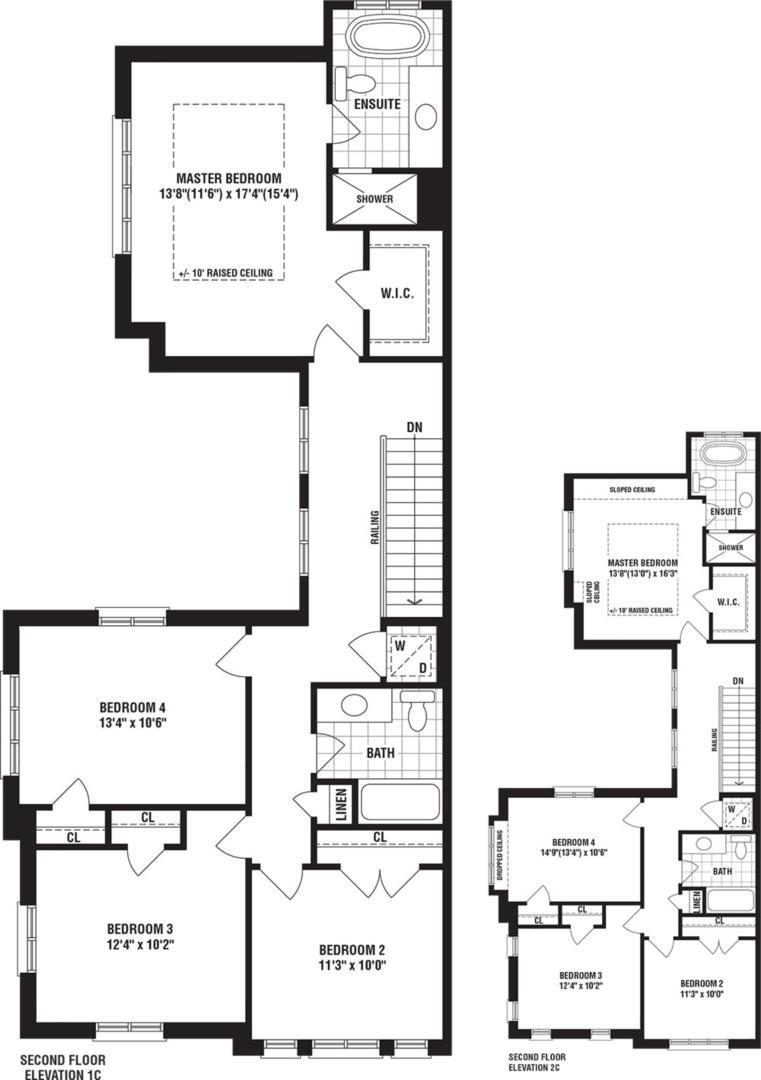 Brisdale 2 Floorplan 2
