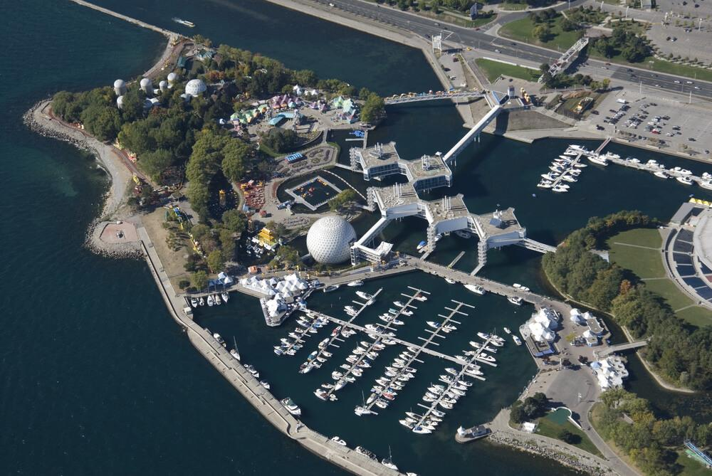 Share your ideas for the Ontario Place development Image