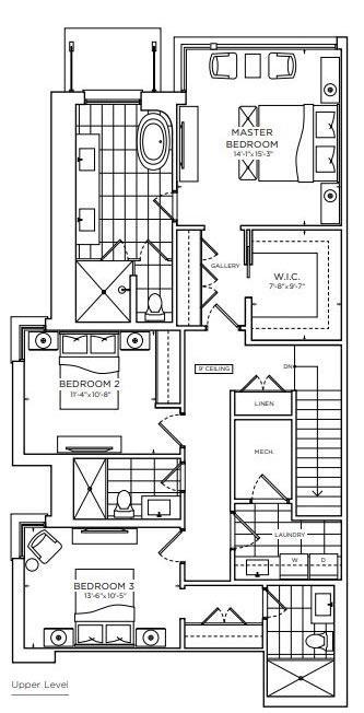 110 Floorplan 2