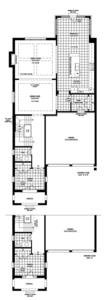 Knight (B) Floorplan 1