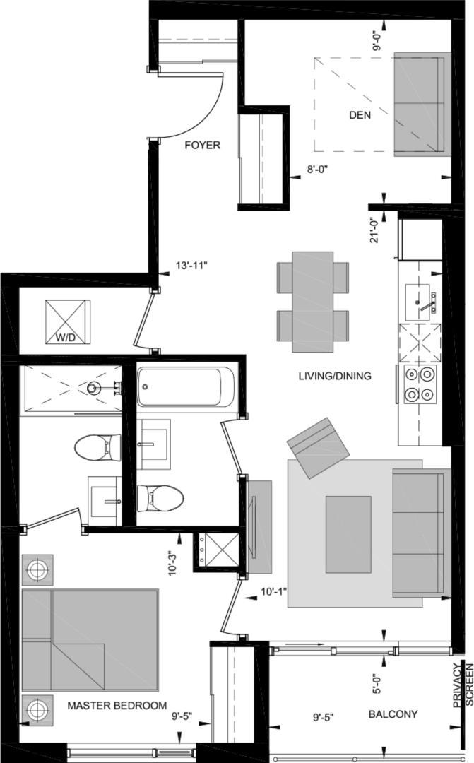 G-W Floorplan 1