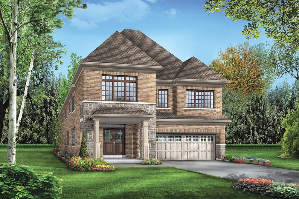 New release at Upper Valleylands in Brampton coming soon! Image