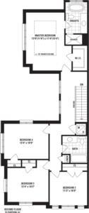 Brisdale 1 Floorplan 2
