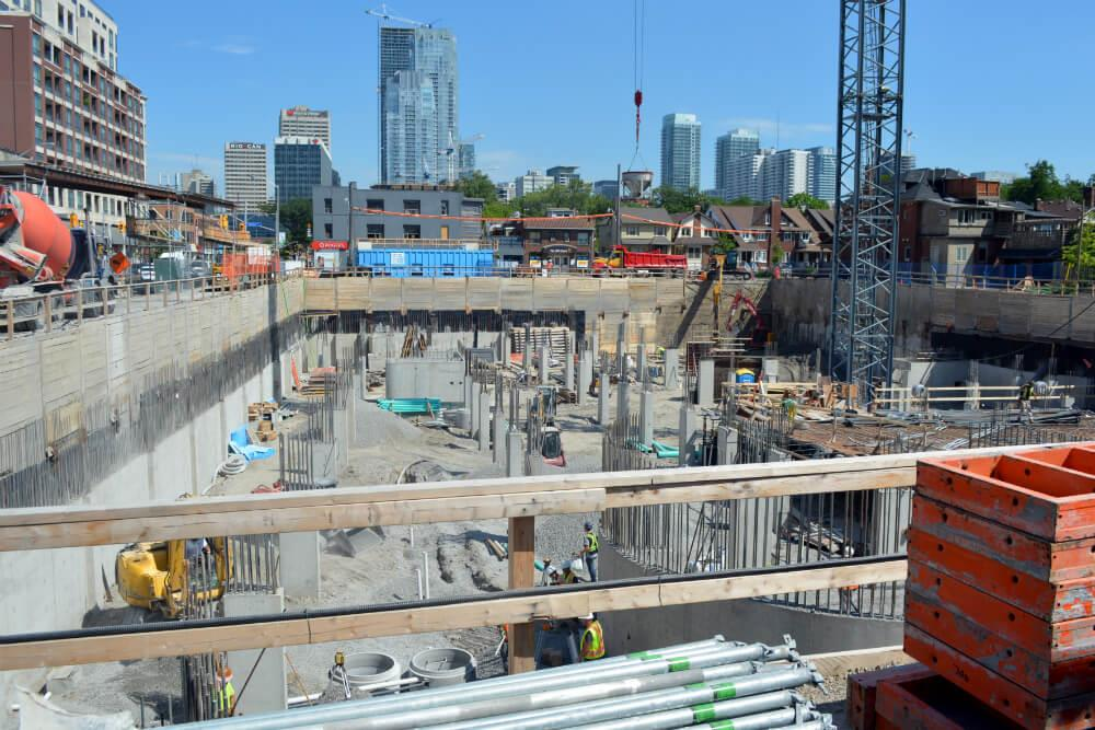 Condo construction in the GTA hits record high Image