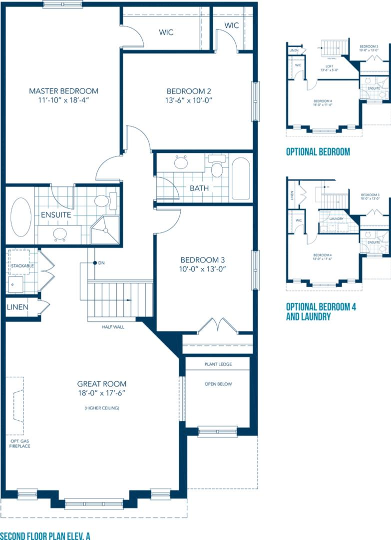 Mapleview Floorplan 2