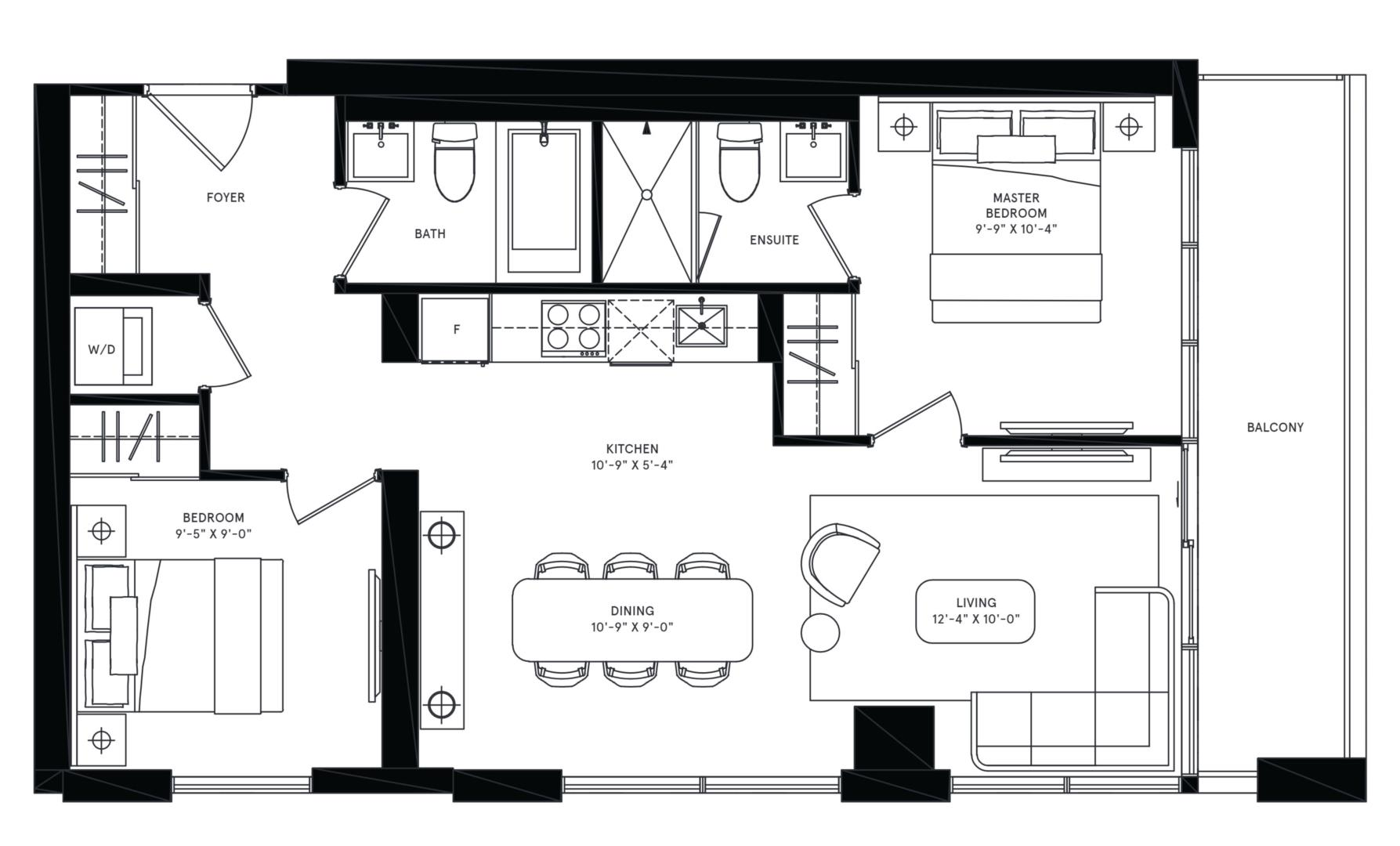 Munich Floorplan 1