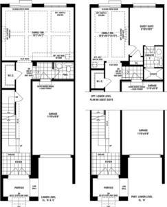 Heather Floorplan 1