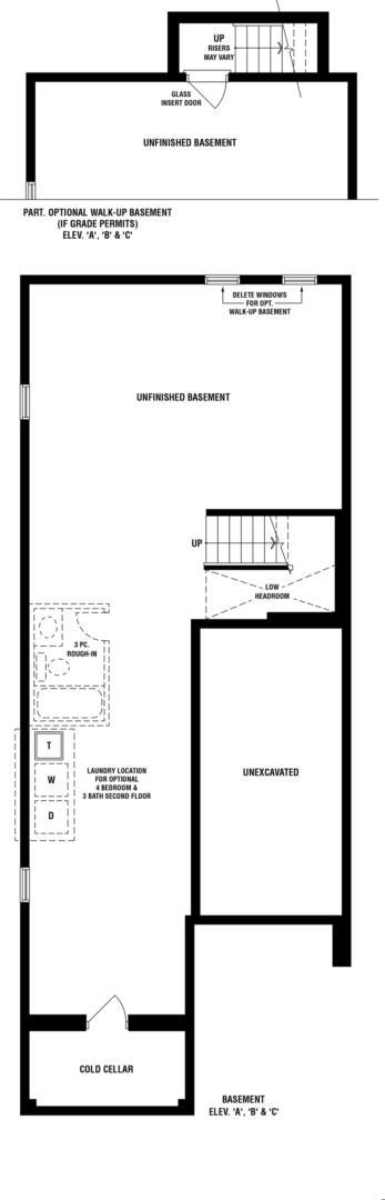 Birkdale Floorplan 4