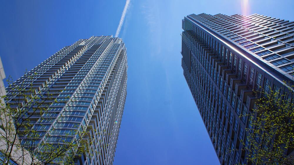 Toronto to get taller residential buildings, but is it a smart move? Image
