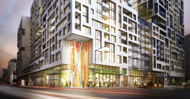 Bside at Minto Westside is coming later this fall! Image
