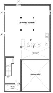 The Dawn A Floorplan 3