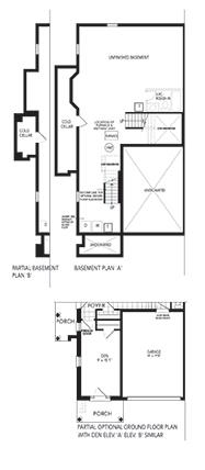 Devon 2 Floorplan 4