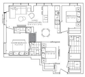 858 Floorplan 1
