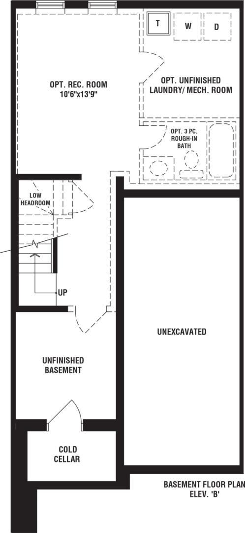 Cosmos Floorplan 3