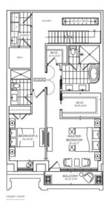 306 Floorplan 2