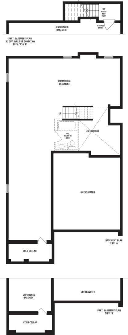 Barlow B Floorplan 3
