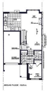 49 Oliana Way Floorplan 1