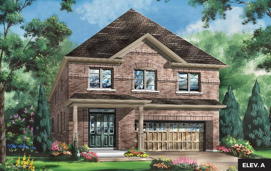Quick-closing homes now available at Blue Sky in Stouffville! Image